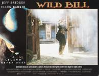 Western Movies - Wild Bill / William Hickok, le redoutable (Wild Bill) 1995 - Documents et Affiches