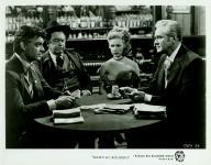 Western Movies - Vengeance à l'Aube (Dawn at Socorro) 1954 - Documents et Affiches