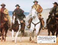 Western Movies - Silverado (Silverado) 1985 - Documents et Affiches