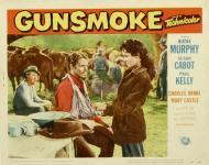 Western Movies - Le Tueur du Montana (Gunsmoke) 1952 - Documents et Affiches