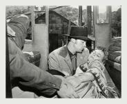 Western Movies - Le Fouet d'Argent (The Silver Whip) 1953 - Documents et Affiches