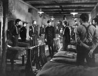 Western Movies - Two Flags West 1950 - Documents et Affiches