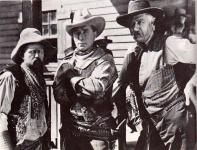 Western Movies - Tumbleweeds 1925 - Documents et Affiches