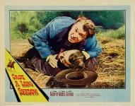 Western Movies - Cast a long shadow 1959 - Documents et Affiches