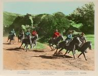 Western Movies - Duel sans merci / Duel à Silver Creek (The Duel at Silver Creek / Claim Jumpers) 1952 - Documents et Affiches