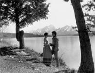 Western Movies - La Piste des géants (The Big Trail) 1930 - Documents et Affiches