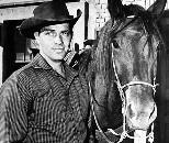 Western Movies - Le cheval de fer (Iron Horse) 1966 - Documents et Affiches