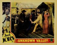 Western Movies - Vallée inconnue (Unknown Valley) 1933 - Documents et Affiches