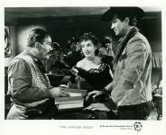 Western Movies - Victime du destin (The Lawless breed) 1952 - Documents et Affiches