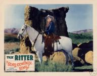 Western Movies - Westbound Stage 1939 - Documents et Affiches