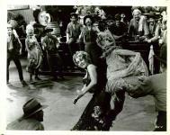 Western Movies - La reine du Colorado (The Unsinkable Molly Brown) 1964 - Documents et Affiches