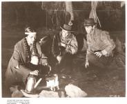 Western Movies - Gun Fever / Le Sentier de la vengeance (Gun Fever) 1958 - Documents et Affiches