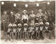 Western Movies - Éperon d'argent (Silver spurs) 1943 - Documents et Affiches