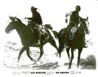 Western Movies - La mort tragique de Leland Drum / Le visage de la haine (The Shooting) 1967 - Documents et Affiches