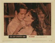 Western Movies - Le Gaucher (The Left handed gun) 1957 - Documents et Affiches