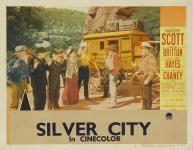 Western Movies - La Descente tragique (Albuquerque) 1947 - Documents et Affiches
