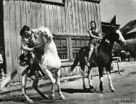 Western Movies - Deux frères face à face (Gun brothers) 1956 - Documents et Affiches