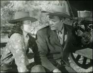 Western Movies - Du sang dans la sierra (Relentless) 1947 - Documents et Affiches