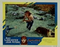 Western Movies - Bronco Apache (Apache) 1954 - Documents et Affiches