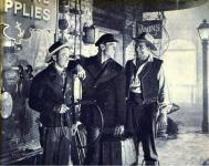 Western Movies - La taverne des révoltés (The Man Behind the Gun) 1953 - Documents et Affiches