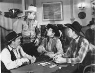 Western Movies - Sheriff of Sundown 1944 - Documents et Affiches