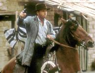 Western Movies - Un mort pour 1 dollar / Un dollar pour un mort (Dollar for the dead) 1998 - Documents et Affiches