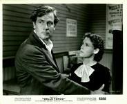 Western Movies - Une nation en marche (Wells Fargo) 1937 - Documents et Affiches