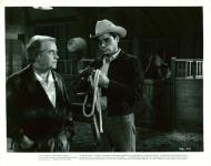 Western Movies - Le Lion et le cheval (The Lion and the horse) 1952 - Documents et Affiches