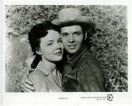 Western Movies - Sierra (Sierra) 1950 - Documents et Affiches