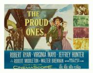 Western Movies - Le Shérif (The Proud Ones) 1956 - Documents et Affiches