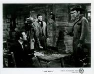 Western Movies - La proie des hommes (Raw Edge) 1956 - Documents et Affiches