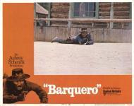 Western Movies - Barquero (Barquero) 1970 - Documents et Affiches