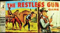 - The Restless Gun 1957
