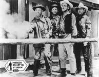 Western Movies - Le Tueur solitaire (Noose for a gunman) 1960 - Documents et Affiches