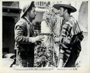 Western Movies - Californie en Flammes (California conquest) 1952 - Documents et Affiches