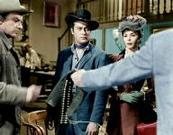 Western Movies - Les années sauvages (The Rawhide Years) 1955 - Documents et Affiches