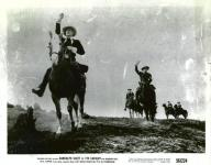 Western Movies - La mission du capitaine Benson (7th cavalry / Seventh cavalry) 1956 - Documents et Affiches