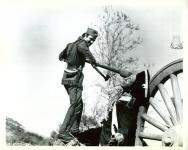 Western Movies - Fort Ti (Fort Ti) 1953 - Documents et Affiches