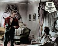 Western Movies - L'Homme qui n'a pas d'étoile (Man Without a star) 1955 - Documents et Affiches
