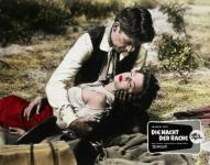 Western Movies - Quatre tueurs et une fille (Four guns to the border / Shadow Valley) 1954 - Documents et Affiches