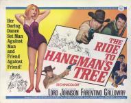 Western Movies - Les détrousseurs (Ride to Hangman's Tree) 1967 - Documents et Affiches