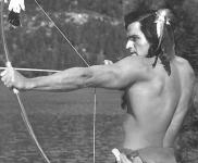 Western Movies - Hiawatha 1952 - Documents et Affiches