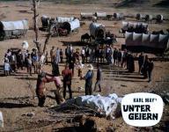 Western Movies - Parmi les vautours (Unter Geiern) 1964 - Documents et Affiches