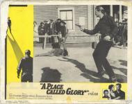 Western Movies - Duel à Glory City (Die Hölle von Manitoba / Un lugar llamado Glory) 1965 - Documents et Affiches