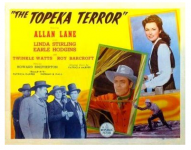 Western Movies - The Topeka Terror 1945 - Documents et Affiches