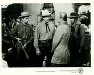 Western Movies - Seul contre tous (Rails into Laramie) 1953 - Documents et Affiches