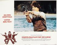 Western Movies - Little Big Man (Little Big Man) 1970 - Documents et Affiches