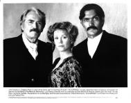 Western Movies - Old gringo (Old gringo) 1989 - Documents et Affiches