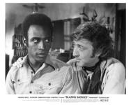 Western Movies - Le shérif est en prison (Blazing Saddles) 1974 - Documents et Affiches