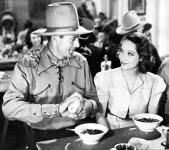 Western Movies - Madame et son cowboy (The Cowboy and the lady) 1938 - Documents et Affiches